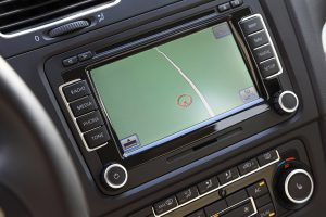 Car navigation multimedia system