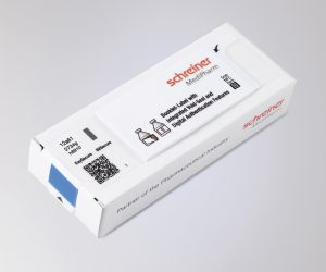 Interphex: Innovative Security Label from Schreiner MediPharm in the Spotlight
